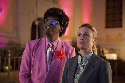 Unicorn Store 2019 Netflix movie Samumel L. Jackson Brie Larson