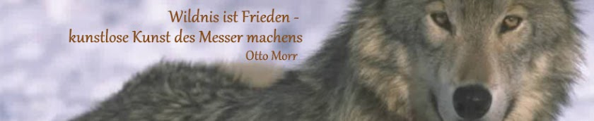 Messermacher Otto Morr