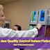 Tujuan dan Quality Control Dalam Flebotomi - Seri Flebotomi Dasar