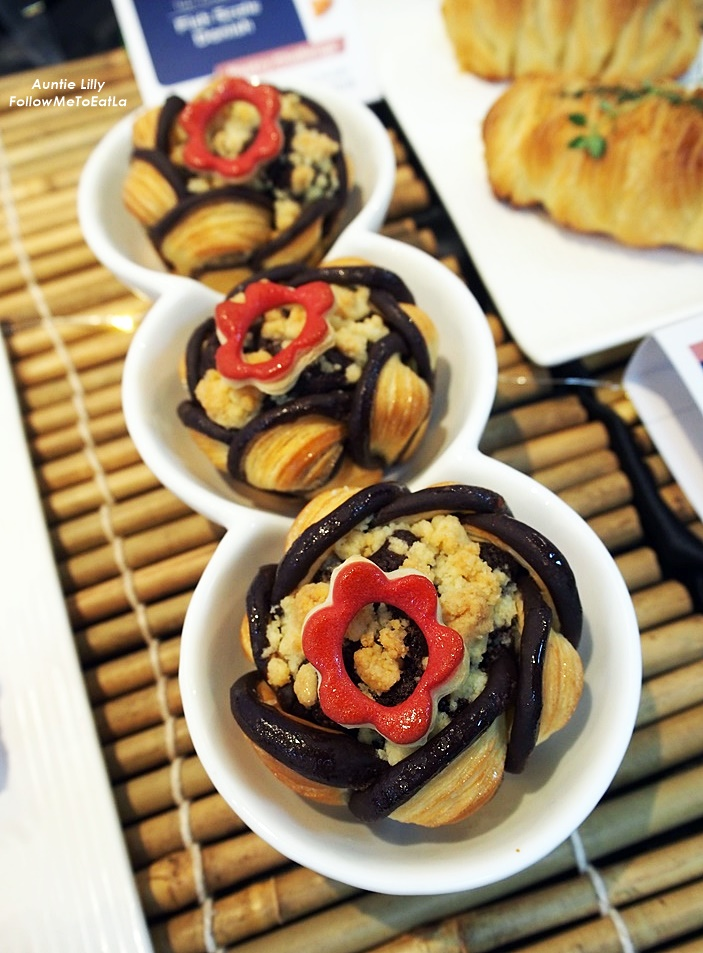 Follow me to eat la malaysian food blog anchor food professionals pastry culinary challenge 2018 forumfinder Choice Image