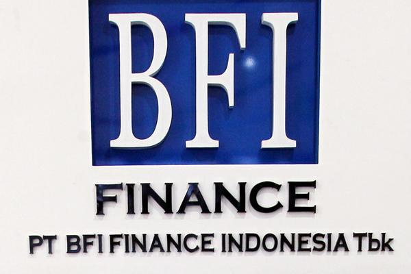 Pt bfi finance indonesia tbk maret 2013 loker s1 pt bfi finance