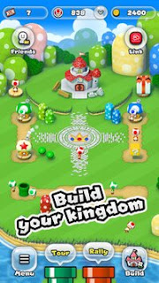 Game Super Mario Run V2.0.0 Apk3