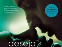 Resenha Desejo Proibido -Trilogia Desejo Proibido # 1 - Sophie Jackson