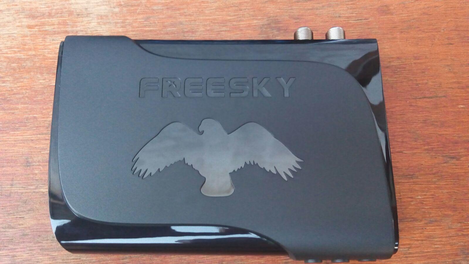 Resultado de imagem para FREESKY MAXX -