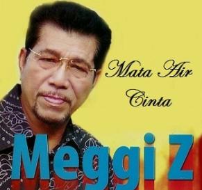 Download Lagu Meggi Z Mata Air Cinta Mp3