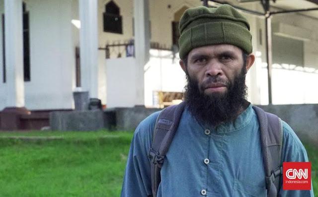 [VIDEO] Ust Wahabi Syamsuddin Uba: Indonesia Negara Kafir TNI Dan Polisi Sholat nya Tidak Diterima