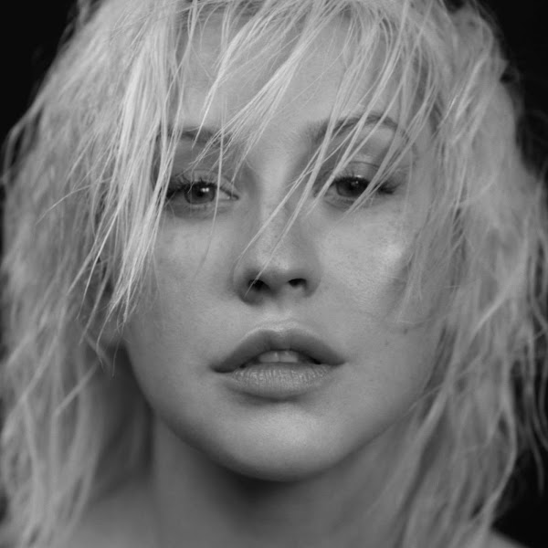 Christina Aguilera - Liberation Cover