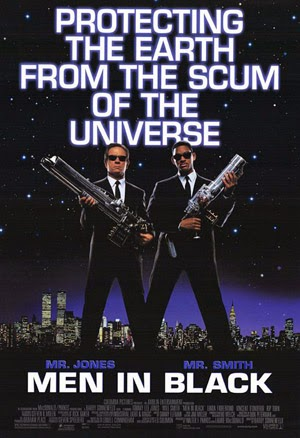 Men In Black 1