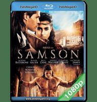 SANSÓN (2018) FULL 1080P HD MKV ESPAÑOL LATINO
