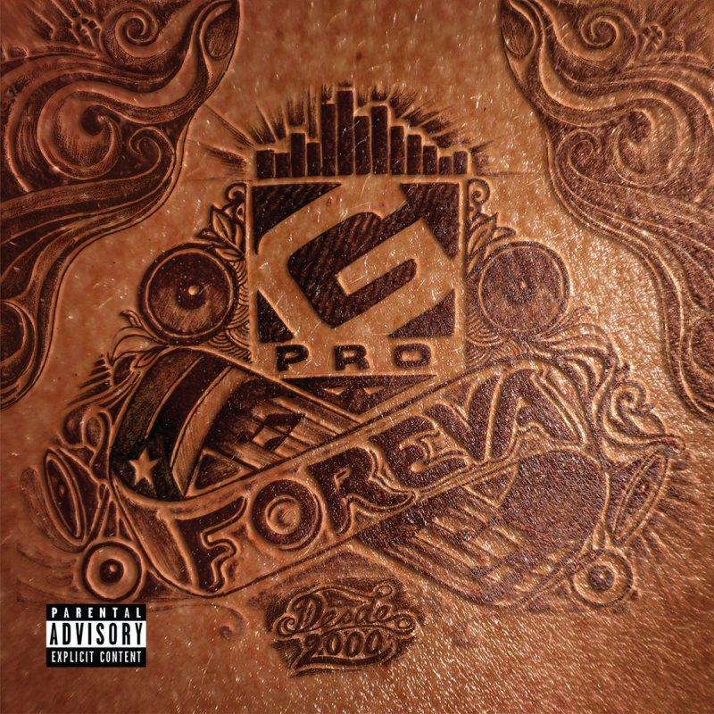 novo album da gpro