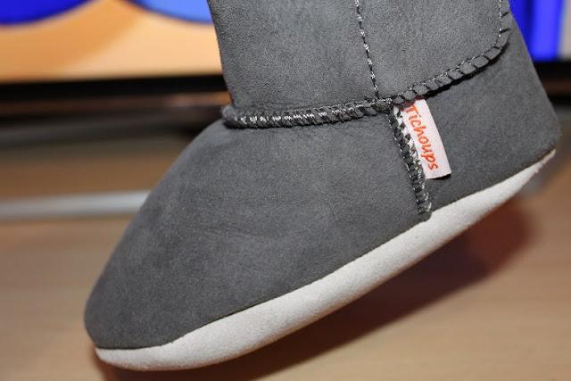 qualité en chaussons