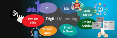 Phương pháp tự học Digital Marketing