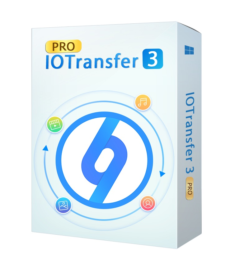 IOTransfer-3 Software Review