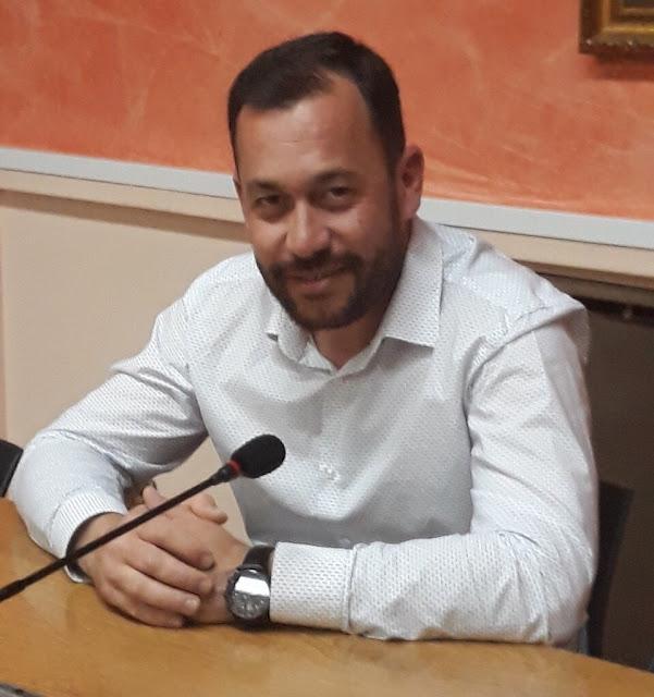 Κώστας Χριστοδούλου