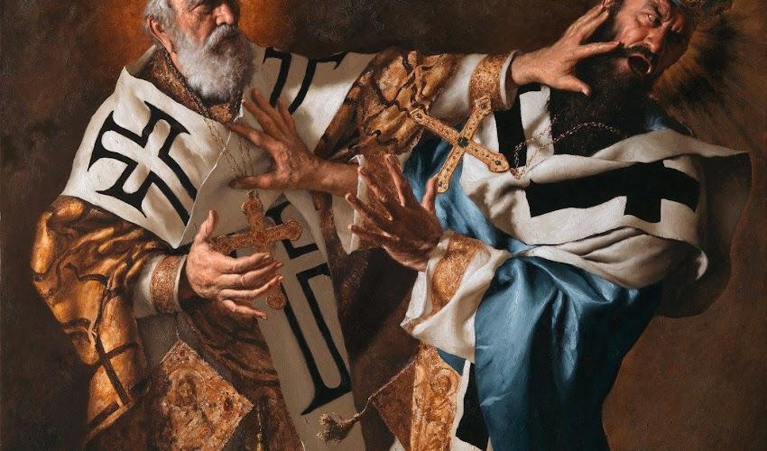 Katolikusok üldöznek majd katolikusokat