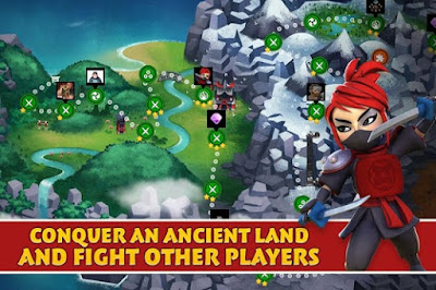 Samurai Siege: Alliance Wars v1307.0.0.0 Apk