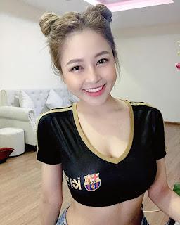 หลุดสาวเกาหลีอย่างสวย