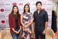 Actress Regina Candra Launched Reliance Trends 'The Label Bazaar'  0011.jpg