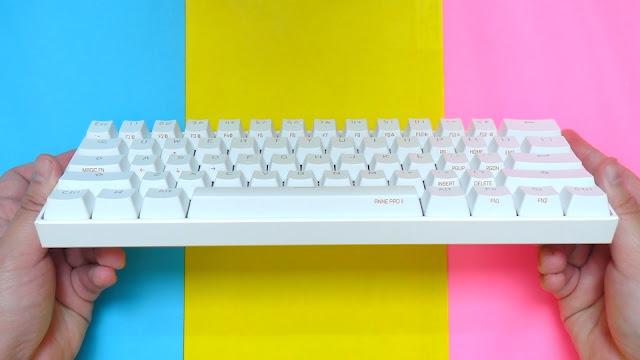 best 60% keyboard