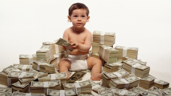 "How Your Finances Should ""Change"" After You Become Parents"