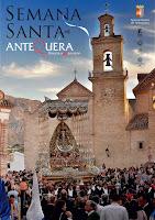 Semana Santa de Antequera 2017 - Cartel del Ayuntamiento