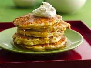 1970s BISQUICK APPLE PANCAKES AND CIDER SYRUP