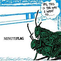 [1986] - Minuteflag [EP]
