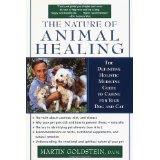 Nature of Animal Healing Book
