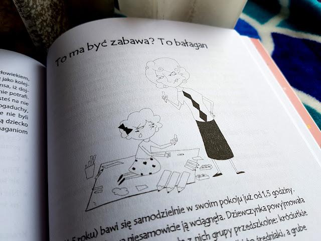 Mamo, co by było, gdyby - czyli jak i po co rozmawiać z dzieckiem na trudne tematy ? - (Nie)grzeczni - Monika Janiszewska - Małgorzata Bajko - poradniki dla rodziców - Wydawnictwo Sensus - wychowanie - dziecko - rodzina - blog rodzicielski - blog parentingowy