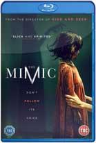 Mimic Voces del Más Allá (2017) HD 720p Latino