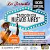La Tertulia del Miércoles será 'Tradición con Nuevos Aires'