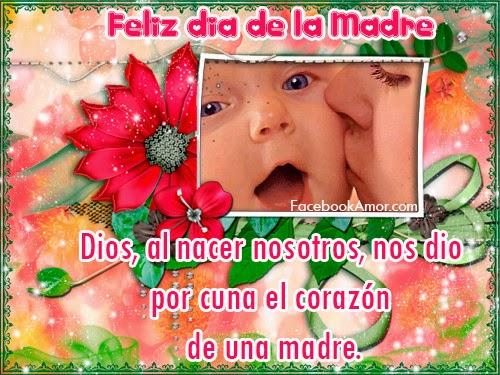 Imágenes Día De La Madre Para Whatsapp Y Facebook: FELIZ DÍA DE LA MADRE PARA TODO EL MUNDO