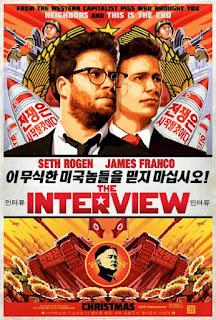 The Interview (2014) Sub Indo Film