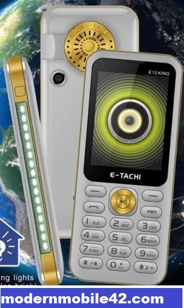 ETachi E10 king SC6531e flash file