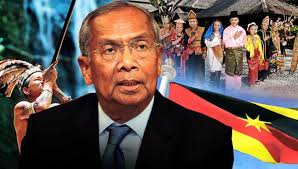 State govt to table motion to return 1963 status – Adenan