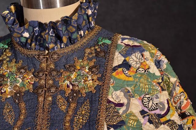 quilowe ubrania