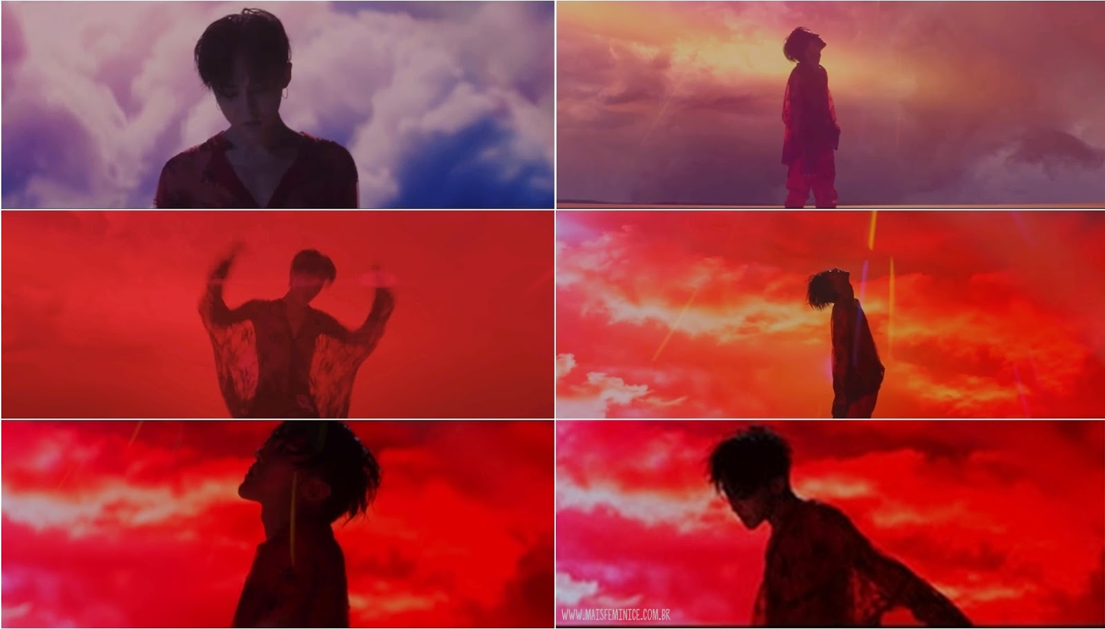 Comeback G-Dragon, '무제 Untitled,2014'