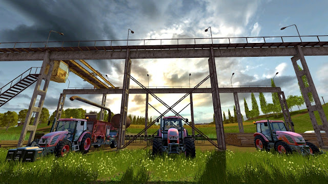 Farming Simulator 2015 Gold Edition Download Photo