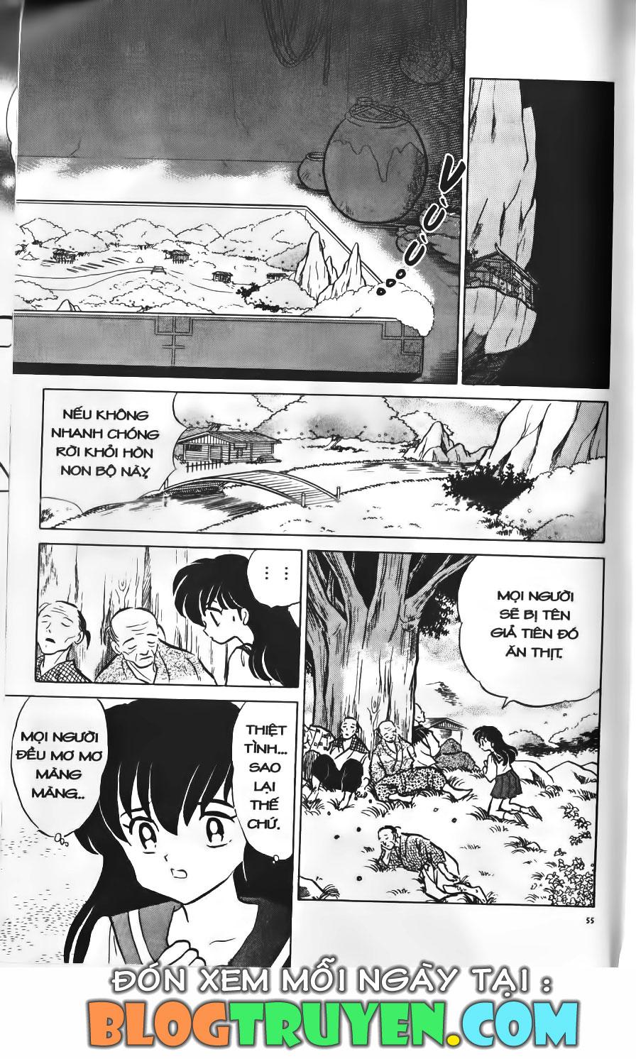 Inuyasha vol 09.3 trang 16