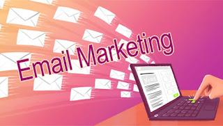 Buat Tujuan Terbaik Menggunakan Pemasaran Email