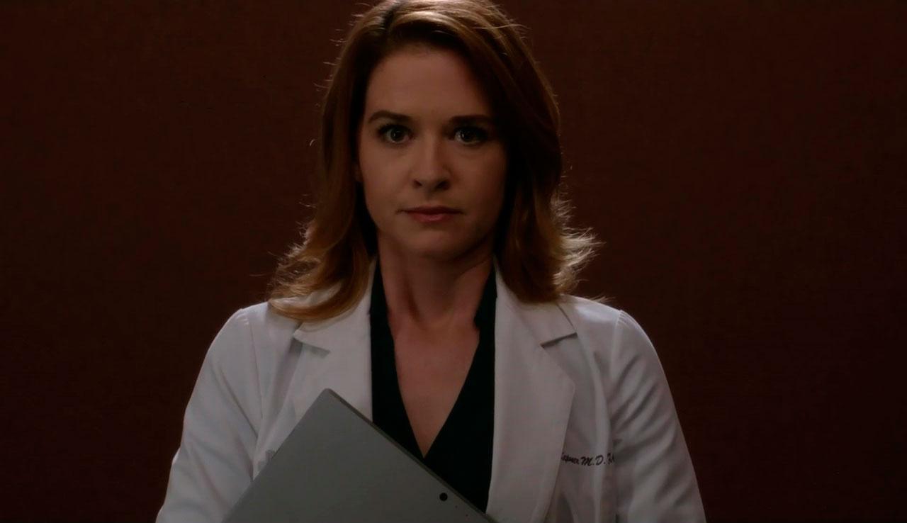 Grey's Anatomy 13x13