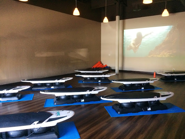 Surf Set Fitness What to Expect