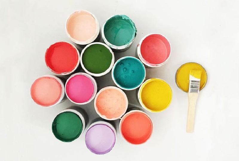 Color Trainer di Chreon Lechler