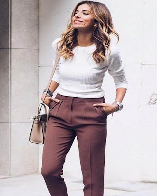 Outfits de PRIMAVERA casuales tumblr que te haran ver con un estilo ÚNICO