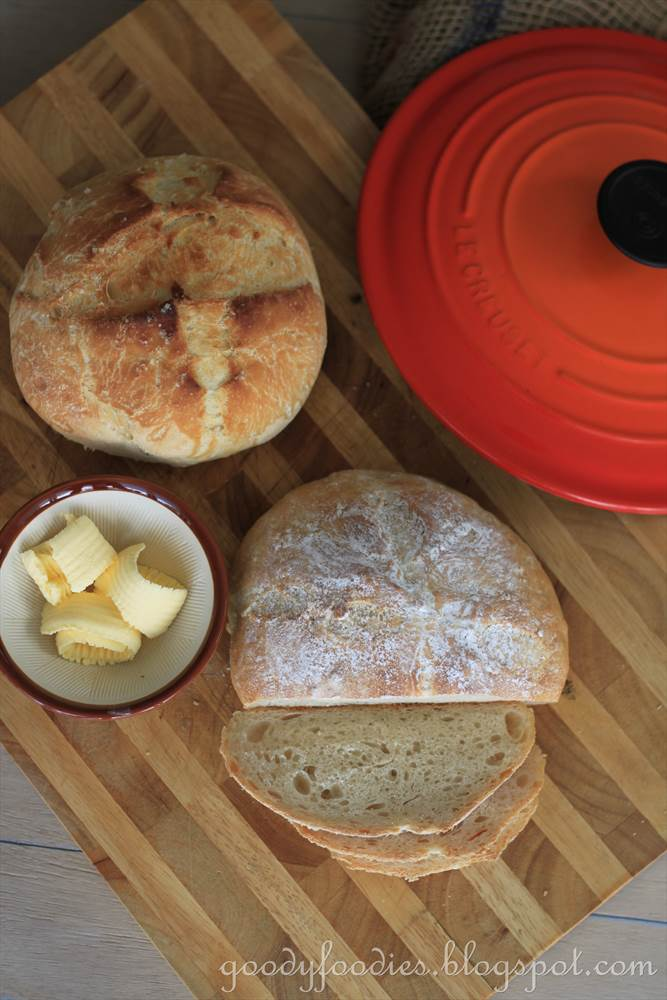 Dutch Oven Bread Recipes Le Creuset