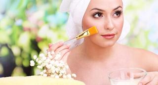 cream untuk meratakan warna kulit wajah