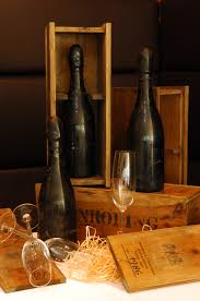 Heidsieck 1907 wine dengan harga paling mahal di dunia