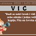 """VIC: """"Budi se neki čovek i vidi oko sebe oblake i jednu veliku kapiju. Pita on čoveka u..."""""""
