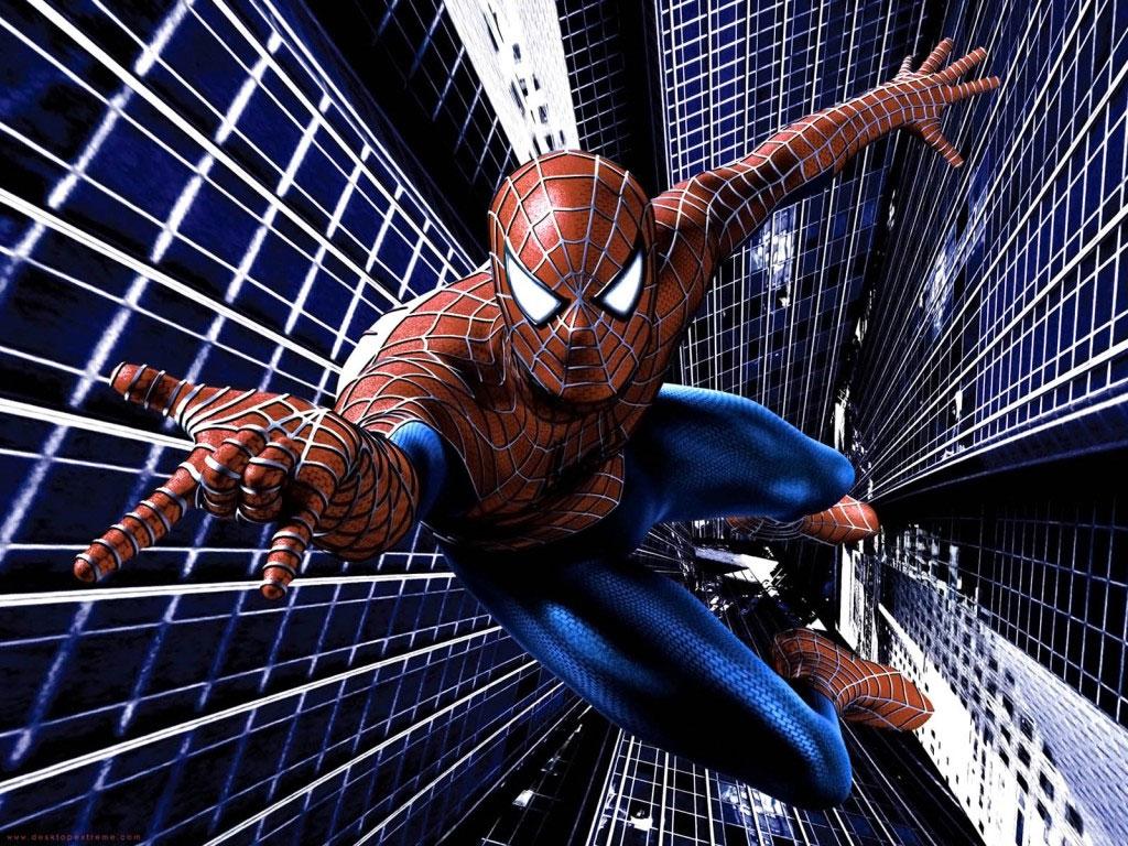 Spiderman: CineVisão: Especial: Filmes Do Homem-Aranha (Parte I