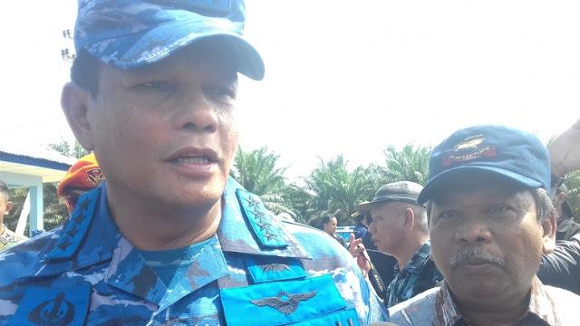 Gubernur Babel Dukung  Penuh Latihan Besar Angkasayuda TNI AU